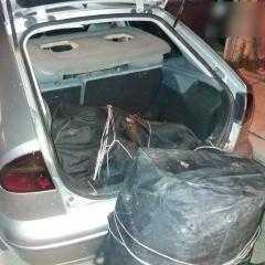 Συνελήφθη 24χρονος αλλοδαπός για διακίνηση μεγάλης ποσότητας ακατέργαστης κάνναβης, σε περιοχή της Καστοριάς