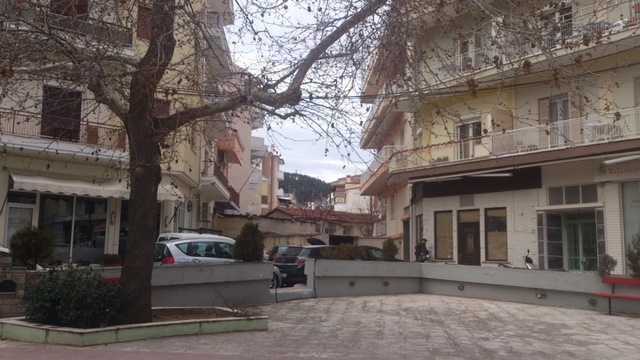 «Πολλοί οι αδιάνοιχτοι δρόμοι και πλατείες στην Κοζάνη. Προτεραιότητα μας η διάνοιξη τους.»