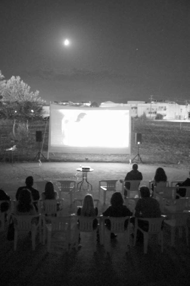 Επαναληπτική ετήσια εκλογική διαδικασία για την ανάδειξη του Νέου Διοικητικού Συμβουλίου της κινηματογραφικής ομάδας Πτολεμαΐδας