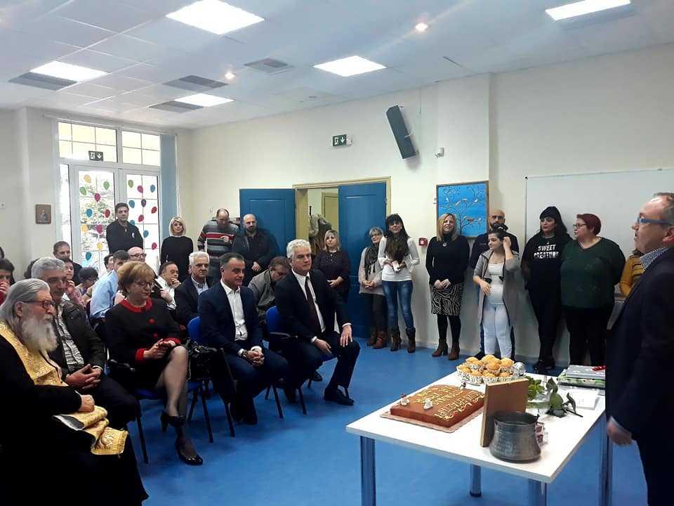 Περιφερειάρχης Δυτικής Μακεδονίας Θ. Καρυπίδης: Προτεραιότητά μας η αξιοπρεπής διαβίωση των πολιτών μας και η κοινωνική συνοχή. Σημαντικές παρεμβάσεις για τη φροντίδα των ατόμων με αναπηρία