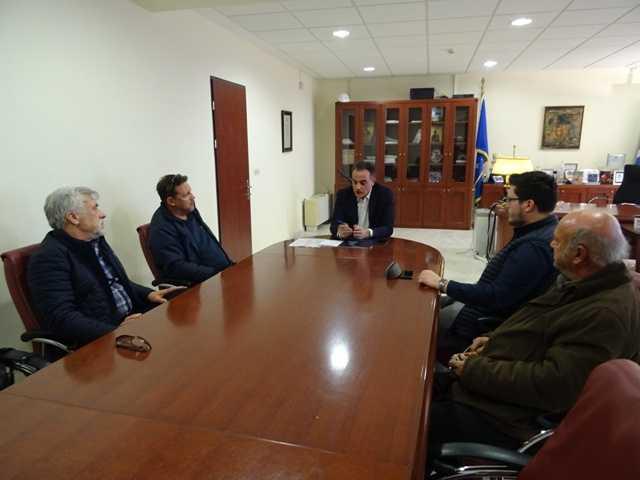 Θετική έκβαση για την επέκταση των ορυχείων Σερβίων