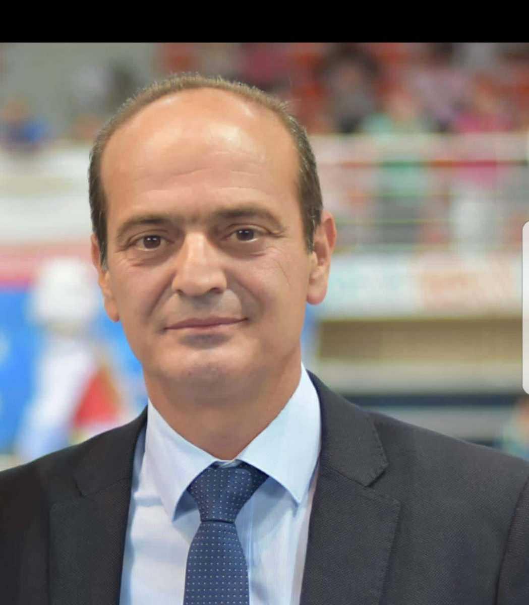 Υποψήφιος Περιφερειακός Σύμβουλος ο Θεόδωρος Θεοδωρίδης  με τον συνδυασμό της κ. Ζεμπιλιάδου