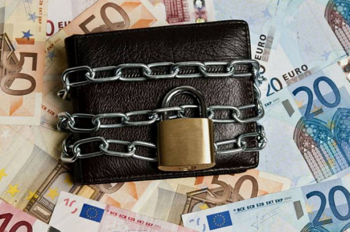 Για ποιους σπάει το όριο του ακατάσχετου - Πώς θα... ξεκλειδώνουν τραπεζικοί λογαριασμοί