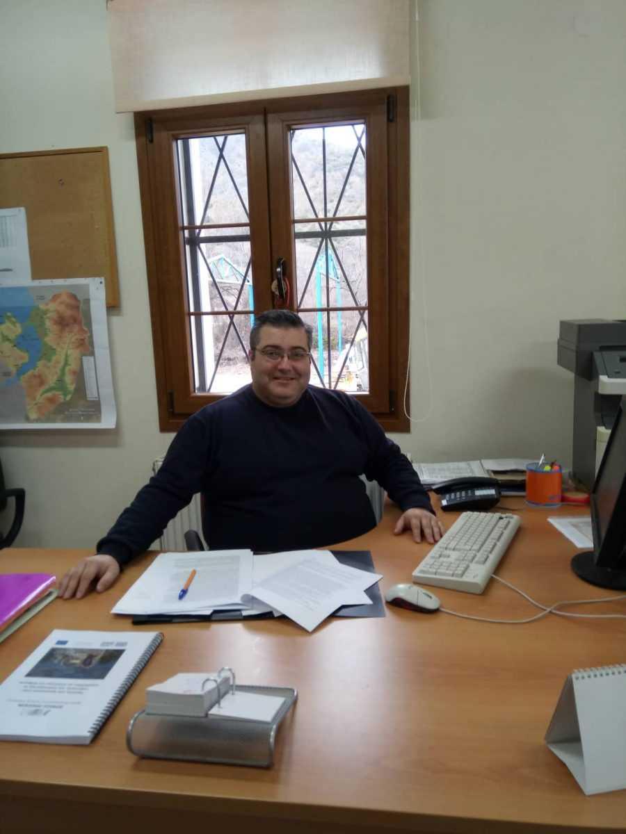 Ο Βασίλης Παντελίδης δήλωσε σχετικά με την άμεση εμπλοκή του στις εκλογές ως υποψήφιος Περιφερειακός Σύμβουλος της ΠΕ Φλώρινας