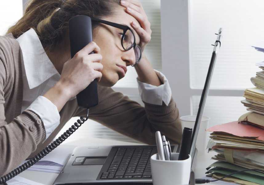 Στρες: 7 τρόποι για να το μειώσετε και να ρίξετε την πίεσή σας