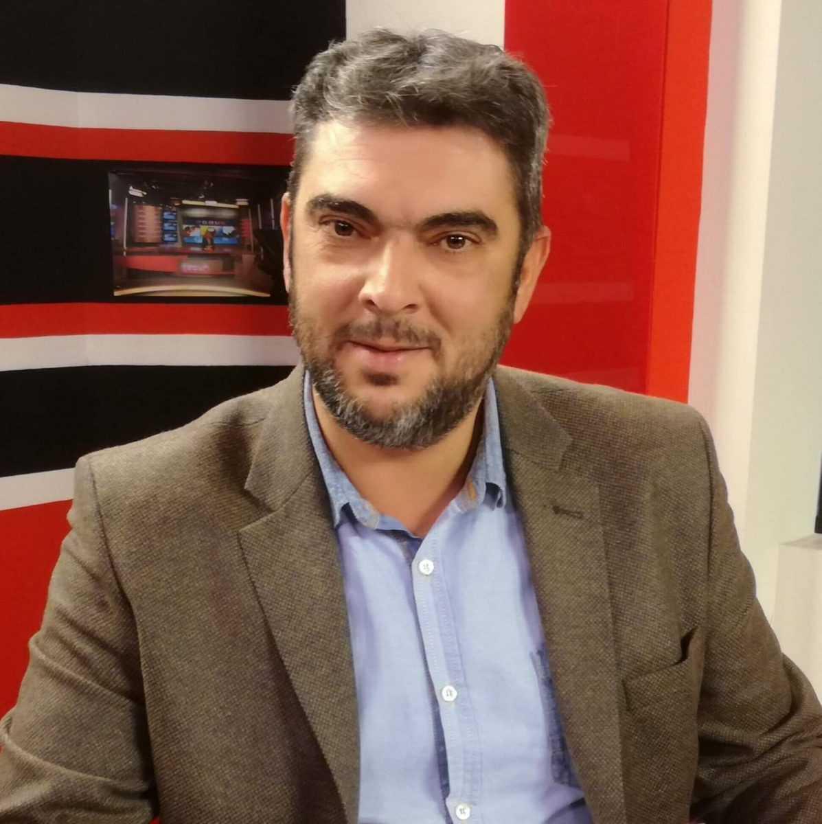 Επερώτηση του Π.Σ.του συνδυασμού «ΕΛΠΙΔΑ» Γρηγόρη Γιαννόπουλου για την φιλοξενία μεταναστών στα Γρεβενά.