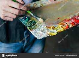 Έκθεση ζωγραφικής δύο νέων καλλιτεχνών φιλοξενεί η Βιβλιοθήκη από τις 29/3.