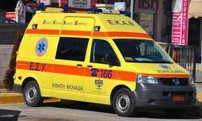 Κινητοποιήσεις εργαζομένων στο ΕΚΑΒ με αποχή διαρκείας, εκτός από τα επείγοντα περιστατικά. Συμμετοχή και του ΕΚΑΒ Δυτ. Μακεδονίας