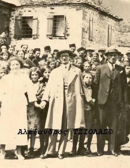 Ημερολόγιο Μνήμης. Ο ΘΑΝΟΣ ΦΕΙΔΑΣ από το Ζιάκα Γρεβενών. Γράφει ο Αλέξανδρος ΤΖΙΟΛΑΣ