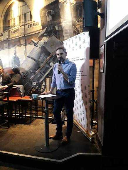Μέρος του ψηφοδελτίου του παρουσίασε ο Δήμαρχος Κοζάνης και εκ νέου υποψήφιος για τη θέση Λευτέρης Ιωαννίδη, το οποίο χαρακτήρισε υπερκομματικό. Βιογραφικά υποψηφίων