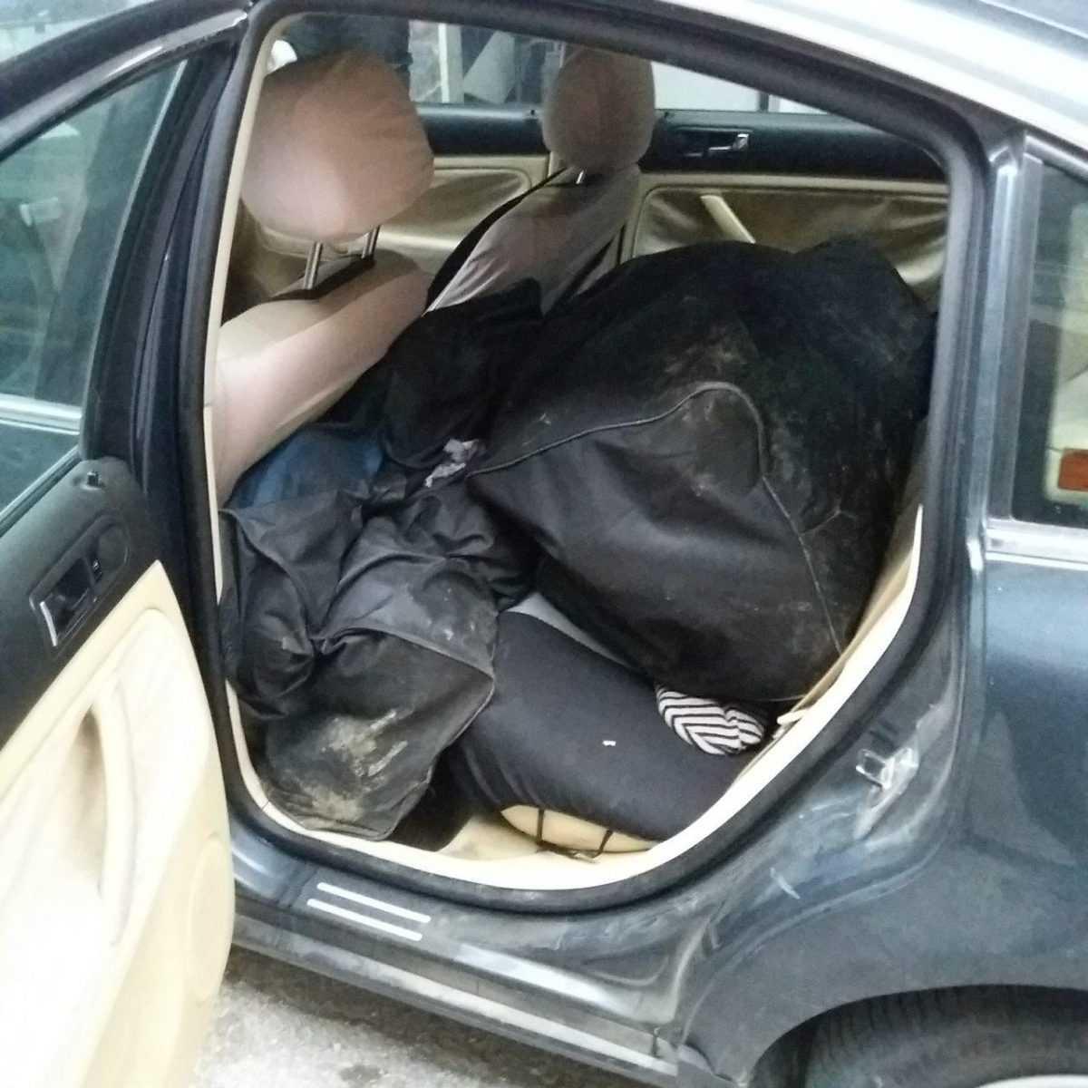 Συνελήφθησαν δύο άτομα για διακίνηση ακατέργαστης κάνναβης βάρους 64 κιλών, από αστυνομικούς της Αστυνομικής Διεύθυνσης Καστοριάς