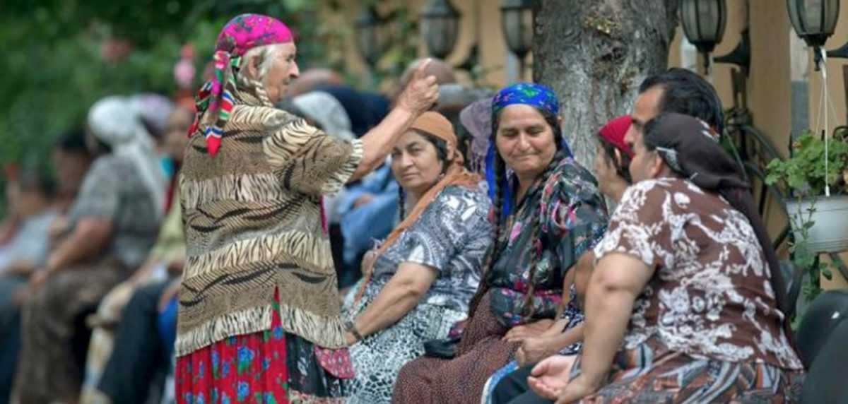 Εκδήλωση του Μορφωτικού Πολιτιστικού Συλλόγου Αθίγγανων «Η ΕΛΠΙΣ» στη Φλώρινα με αφορμή την Παγκόσμια Ημέρα ΡΟΜΑ