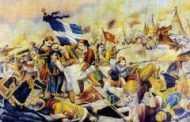 Η ΕΝΑΡΞΗ ΤΗΣ ΕΛΛΗΝΙΚΗΣ ΕΠΑΝΑΣΤΑΣΗΣ ΤΟΥ 1821 ΜΕ ΙΣΤΟΡΙΚΑ ΝΤΟΚΟΥΜΕΝΤΑ. Γράφει ο ΔΡ. ΚΩΝΣΤΑΝΤΙΝΟΣ ΜΕΝΤΗΣ, ΣΥΓΓΡΑΦΕΑΣ - ΠΑΝΕΠΙΣΤΗΜΙΑΚΟΣ