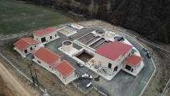 Πραγματοποιήθηκε στο Καλονέρι η τελετή διοικητικής παραλαβής του έργου «Εγκατάσταση και επεξεργασία Λυμάτων στην Δ.Ε. Ασκίου και Εξωτερικά Αποχετευτικά Δίκτυα οικισμών Γαλατινής, Εράτυρας, και Καλονερίου προς ΕΕΛ Δ.Ε. Ασκίου»