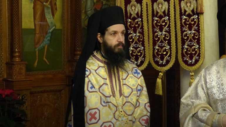Νέος μητροπολίτης Σισανίου-Σιατίστης ο Αθανάσιος Γιαννουσάς, πρωτοσύγκελος της Ι.Μ. Καστοριάς