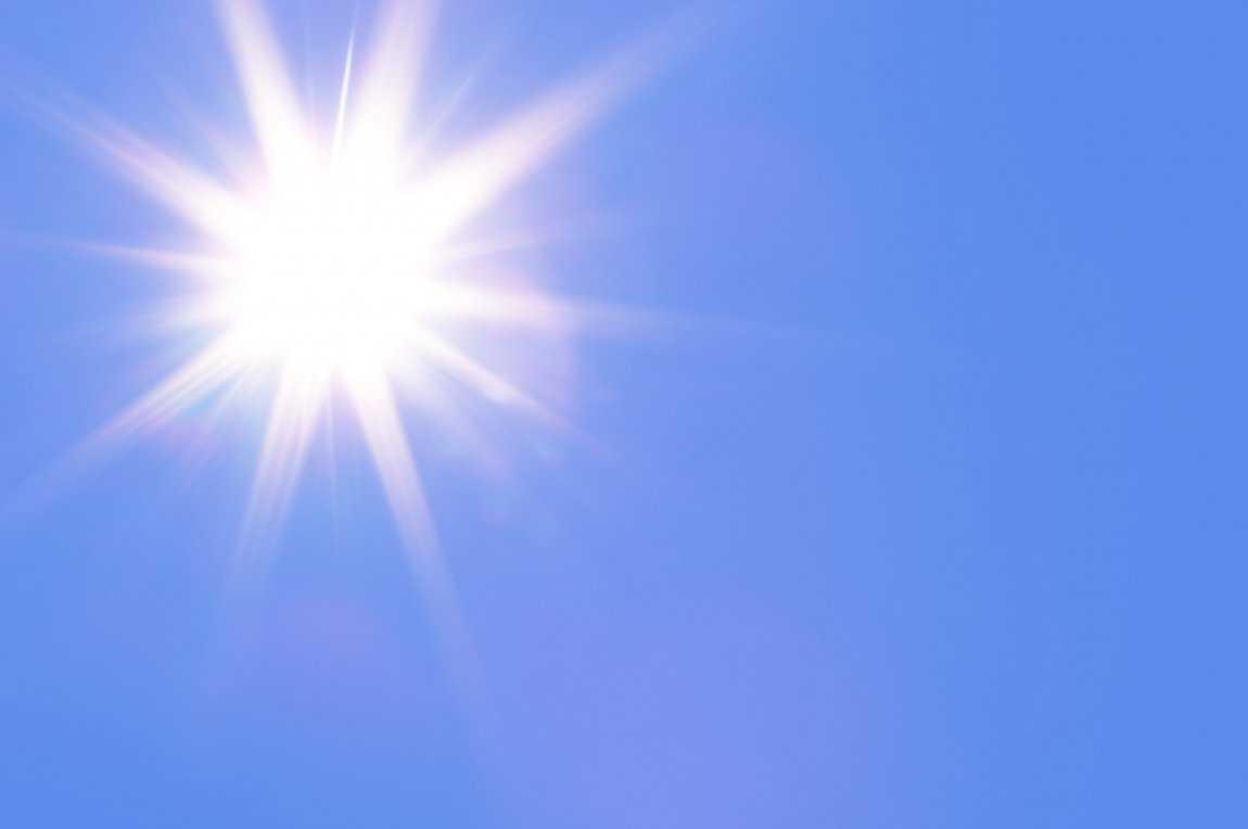 Καλός ο καιρός και την Κυριακή με θερμοκρασίες έως 30 βαθμούς