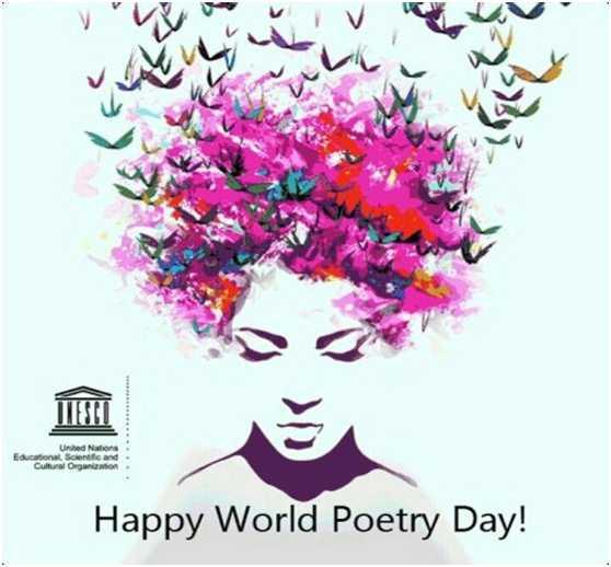 Την Τετάρτη 20 Μαρτίου στη Βιβλιοθήκη του ΤΕΙ Δ. Μακεδονίας στις 7.30 μ.μ. φοιτητές του ΤΕΙ και φοιτητές ERASMUS με αφορμή την παγκόσμια ημέρα ποίησης διαβάζουν στη μητρική τους γλώσσα ποιήματα