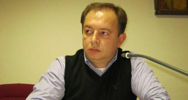 Ο Φώτης Ιορδανίδης στο συνδυασμό της ΕΛΠΙΔΑΣ! Ανακοίνωση υποψηφιότητας.