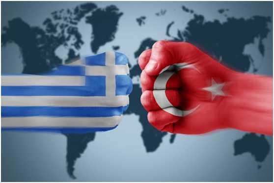 Σύγκρουση Ελλάδας –Τουρκίας «Πόλεμος δι' αντιπροσώπων» ΗΠΑ-Ρωσίας για την Μεσόγειο.