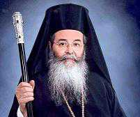 Ο Μητροπολίτης Σερβίων και Κοζάνης Παύλος κάλεσε τους πιστούς να κοινωνήσουν από την ίδια λαβίδα.