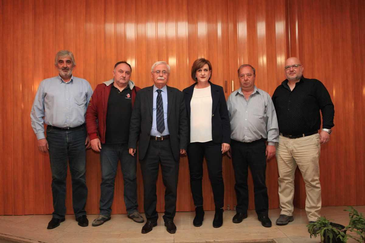 Ο νυν Δήμαρχος Βοίου Δημήτρης Λαμπρόπουλος ανακοίνωσε άλλους έξι Δημοτικούς Συμβούλους που θα στελεχώσουν το ψηφοδέλτιο Συμμαχία Ευθύνης για το Βόιο.