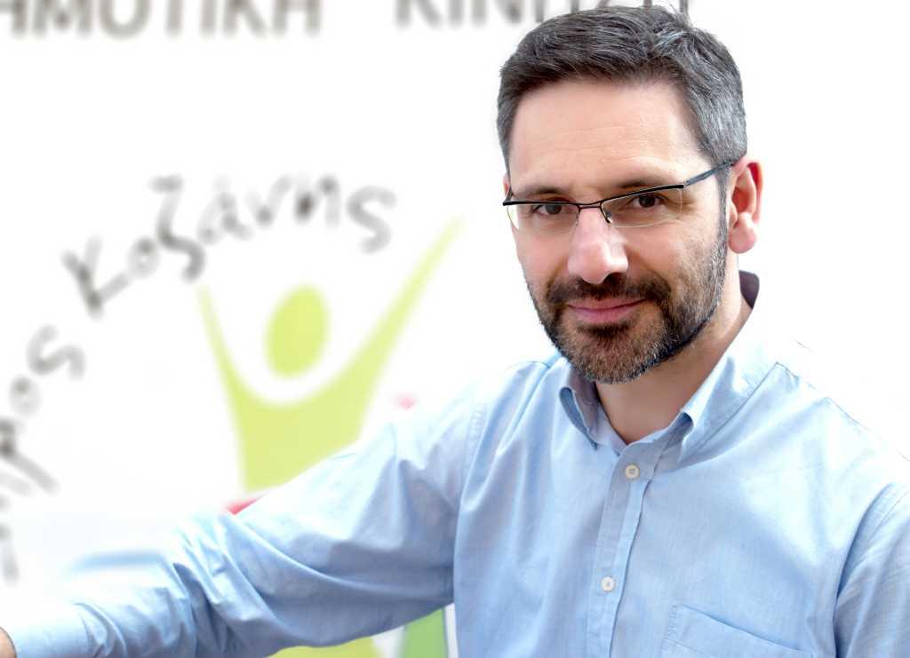 Δημόσια πρόκληση σε συζήτηση για τον Καθορισμό τρόπου χρήσης των χώρων που διατίθενται κατά την προεκλογική περίοδο από τον Δήμαρχο Κοζάνης Λευτέρη Ιωαννίδη