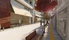 Αναβαθμίζεται το Εμπορικό Κέντρο της Κοζάνης - Εγκρίθηκε προς ένταξη με υψηλή βαθμολογία η πρόταση του Δήμου Κοζάνης και του Εμπορικού Συλλόγου για το Open Mall