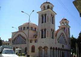 Εορτή των Αγίων Κωνσταντίνου και Ελένης πανηγυρίζει ο ομώνυμος Ιερός Ναός της πόλεως Κοζάνης.