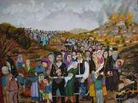 100 χρόνια Γενοκτονίας των Ελλήνων του Πόντου & της Μικράς Ασίας. (γράφει ο Αλέξανδρος Κων. Κοκκινίδης)