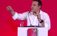 Για όλους και για όλα μίλησε ο πρωθυπουργός Αλέξης Τσίπρας από την Κοζάνη. Περιχαρής ο Θόδωρος Καρυπίδης που είχε την τιμητική του, αφού ο πρωθυπουργός δέχθηκε με προθυμία την πρόσκλησή του να επισκεφθεί την περιφέρειά μας και να πει τόσα πολλά, σε μια ύστατη προσπάθειά του να ανακάμψει και να ελπίζει…· «Μας ξεζούμισες Θόδωρε… μας τα πήρες όλα…»!· Προτροπή του πρωθυπουργού να ψηφίσουν οι πολίτες Θ. Καρυπίδη και Λευτέρη Ιωαννίδη·Υποδοχή του Αλέξη Τσίπρα στην περιφέρεια με ποντιακά τραγούδια και χορό