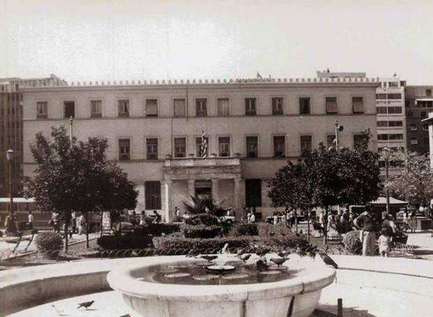 Η ιστορία της Τοπικής Αυτοδιοίκησης στην Ελλάδα