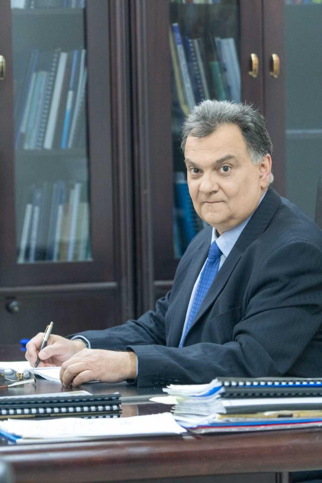 Ιωάννης Κάρμαλης: «Θεωρούμε ιερή υποχρέωση να ξαναφέρουμε την «ΕΛΠΙΔΑ» σε όλους τους Δυτικομακεδόνες»