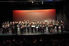 Σήμερα η αναβληθείσα συναυλία της Φιλαρμονικής Δήμου Κοζάνης «Πανδώρα»που αναβλήθηκε λόγω κακών καιρικών συνθηκών