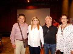 Eκδήλωση παρουσίασης των αποτελεσμάτων του προγράμματος «Επιχορήγηση και Προβολή Δράσεων για την Προστασία του Περιβάλλοντος και την Προώθηση της Πολιτιστικής Δημιουργίας στη Μακεδονία και τη Θράκη». Παρών ο Σύλλογος Γρεβενιωτών Κοζάνης 'Ο ΑΙΜΙΛΙΑΝΟΣ'