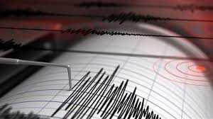Σεισμός 4,8 R 98 χλμ Βόρεια – Βορειοδυτικά της Φλώρινας