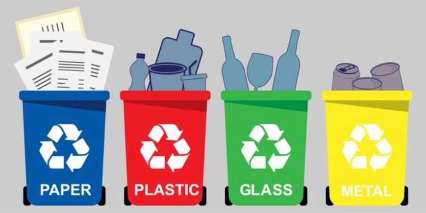 Κυρώσεις στους δήμους που δεν προωθούν την ανακύκλωση και τη διαλογή στην πηγή (ΚΥΑ)
