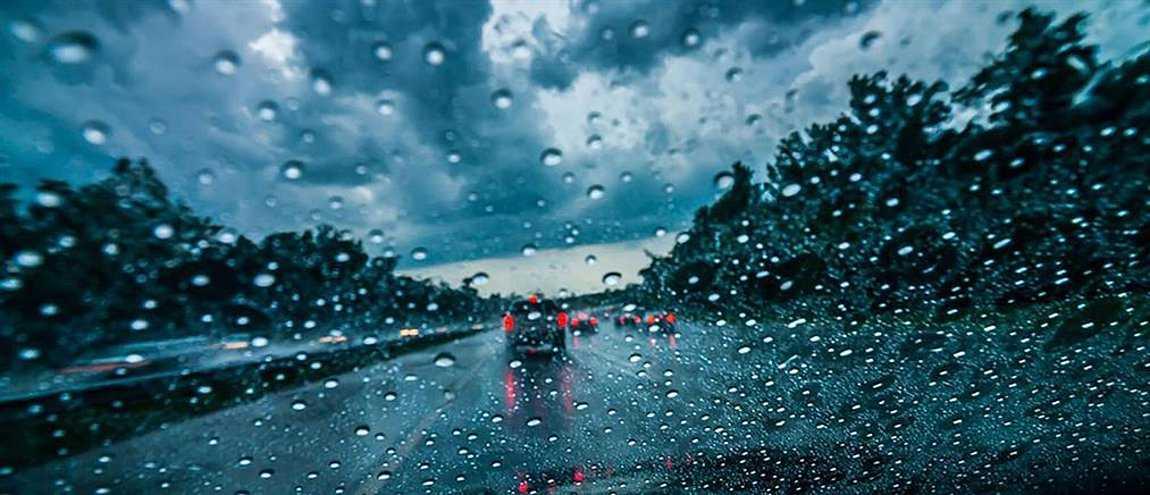 Έκτακτο δελτίο ΕΜΥ: Επιδείνωση του καιρού το Σάββατο με καταιγίδες στη Βόρεια Ελλάδα