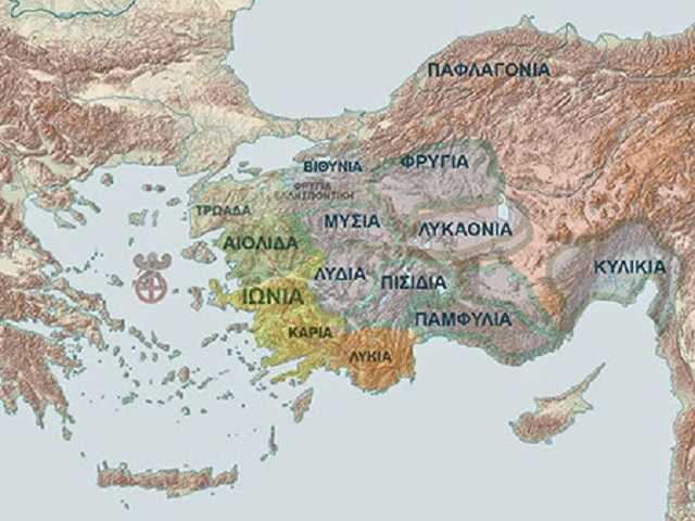 Εκπληκτικό αφιέρωμα που δεν πρέπει να χάσει κανένας Έλληνας: Οδοιπορικό στις