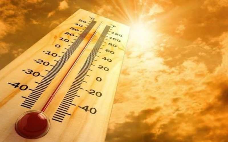Με 38άρια συνεχίζεται και σήμερα ο καύσωνας - Πότε υποχωρεί η ζέστη