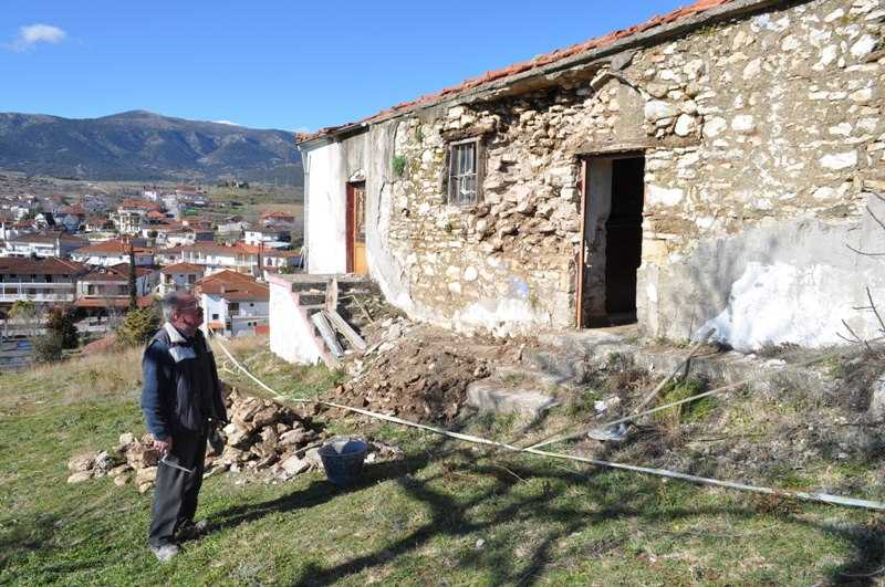 Σε συνέχεια σχετικού δημοσιεύματος, που αφορά στην αποκατάσταση του Ι.Ν. Αγ. Ιωάννη Προδρόμου Αιανής, η Εφορεία Αρχαιοτήτων Κοζάνης ενημερώνει το ενδιαφερόμενο κοινό και τους εμπλεκόμενους φορείς