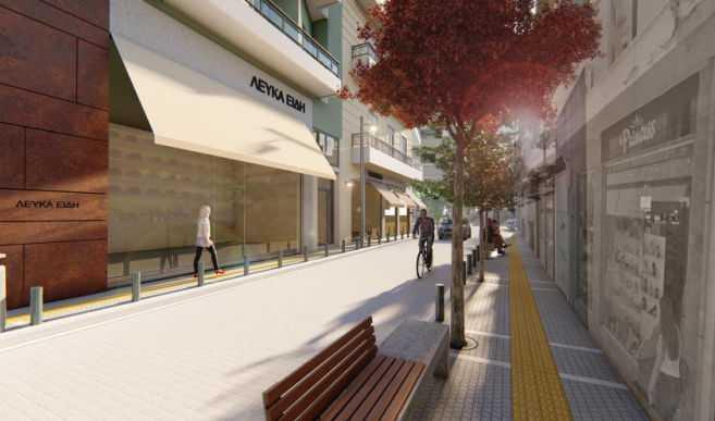 «Χτίζοντας» την Κοζάνη του αύριο- Εγκρίθηκε η συμμετοχή Δήμου Κοζάνης και Εμπορικού Συλλόγου στο ανταγωνιστικό χρηματοδοτικό πρόγραμμα OPENMALL (Ανοικτά Κέντρα Εμπορίου) του ΕΠΑνΕΚ.