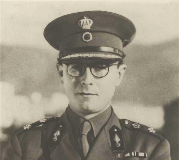 Η μάχη της Καστοριάς (1941) και ο ήρωας Γιάννος Παπαρρόδου