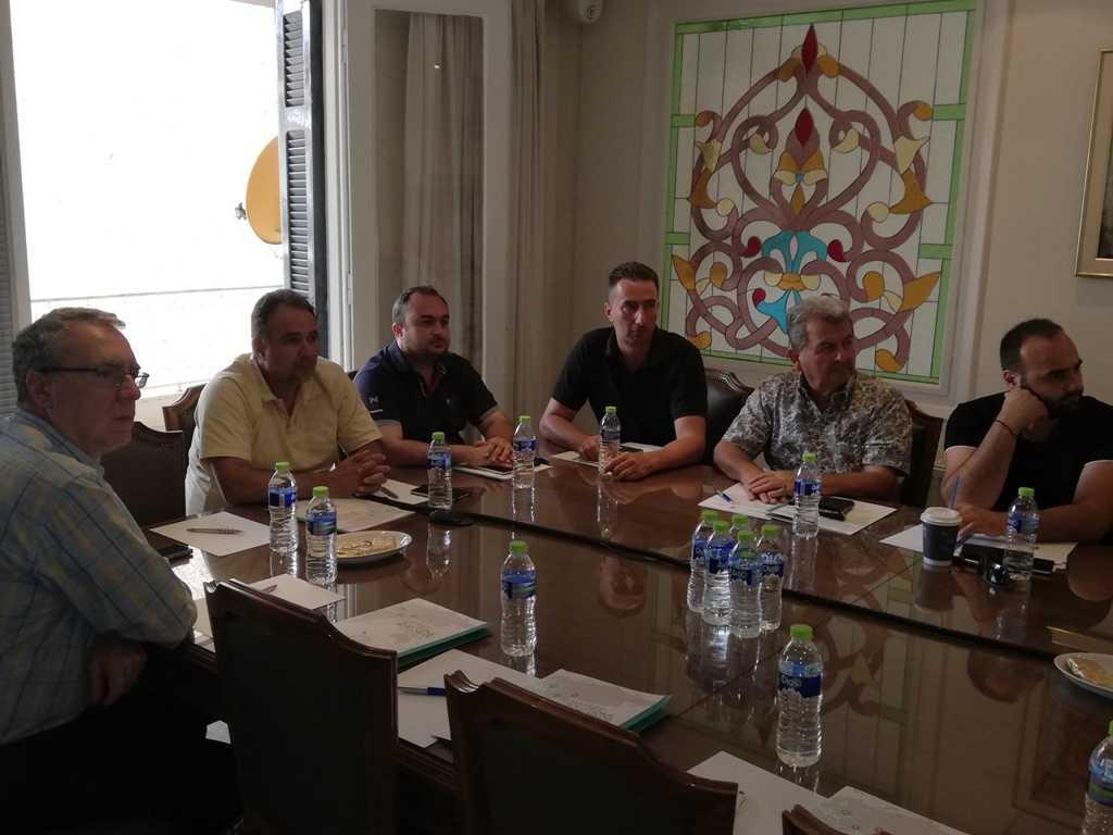 Επιμελητήριο Κοζάνης: Ενημερωτική συνάντηση για τις εξαγωγές προϊόντων στη Ρωσική Ομοσπονδία