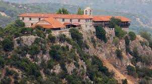 Διπλός εορτασμός στο Μοναστήρι του Οσίου Νικάνορα