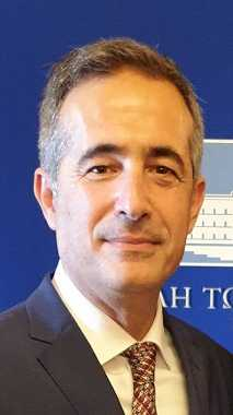 Συλλυπητήριο μήνυμα του Στάθη Κωνσταντινίδη για το θάνατο του Γιώργου Ποζίδη