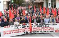 Κάθε εργαζόμενος σε θέση μάχης απέναντι στα σχέδια κεφαλαίου – ΕΕ κυβέρνησης ΝΔ για την παραπέρα ιδιωτικοποίηση της ΔΕΗ Α.Ε.