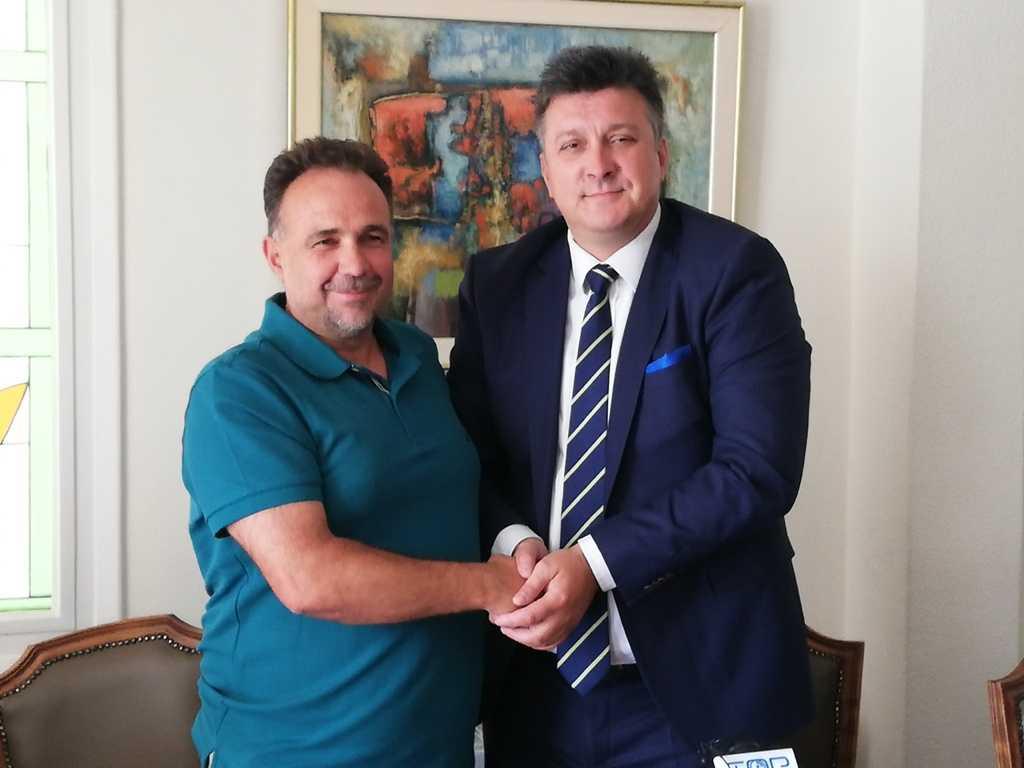 Συνέχιση της επιτυχημένης συνεργασίας του Επιμελητηρίου Κοζάνης με τον Φορέα Πιστοποίησης Ανθρώπινου Δυναμικού UNICERT