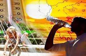 Καμίνι η χώρα το Σάββατο - Σε ποιες περιοχές το θερμόμετρο θα δείξει 41 βαθμούς, Από 18 έως 36 στη Δυτική Μακεδονία