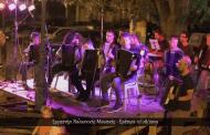 ΚΑΛΟΚΑΙΡΙ 2019 ΣΤΗΝ ΕΡΑΤΥΡΑ  ΕΡΓΑΣΤΗΡΙ ΒΑΛΚΑΝΙΚΗΣ ΜΟΥΣΙΚΗΣ:  Ολοκληρώθηκαν την Δευτέρα τα μαθήματα του Μουσικού Εργαστήριου με μια υπέροχη συναυλία το βράδυ στην Πλατεία.