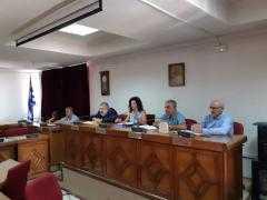 Σύσκεψη για τα ζητήματα που απασχολούν τις σχολικές μονάδες Πρωτοβάθμιας Εκπαίδευσης του Δήμου Εορδαίας.